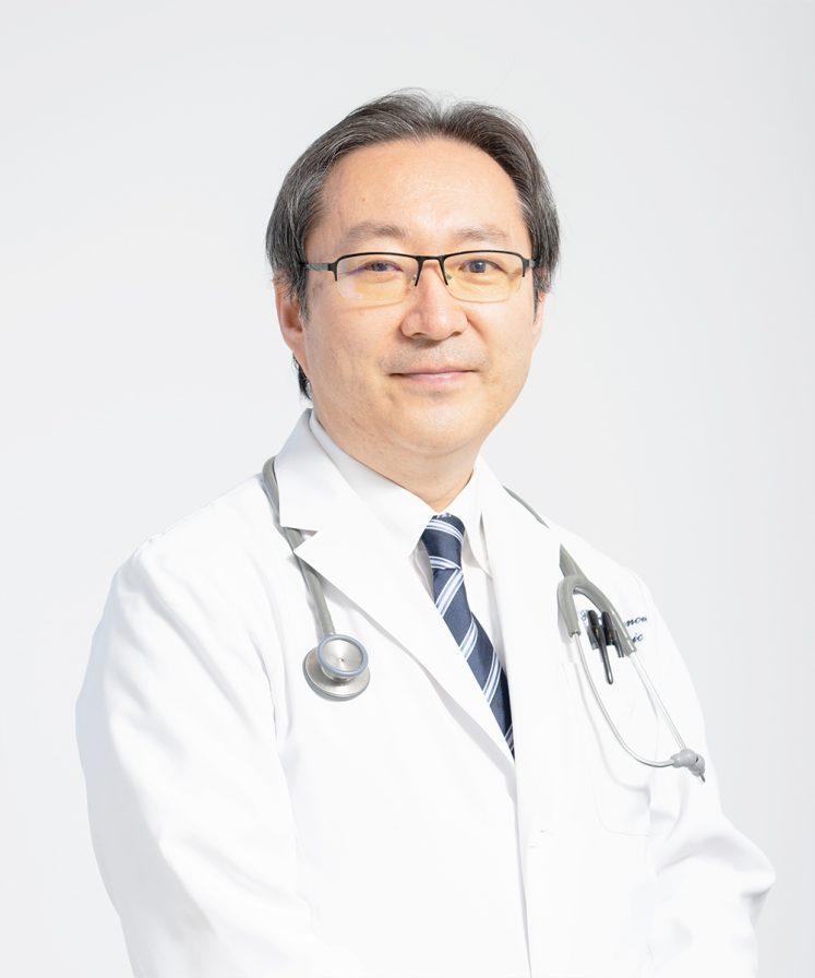 秋山真一郎 医師
