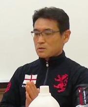 岩田祐兒 さん