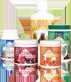 ボタラボの商品